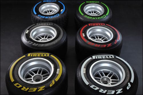 Многосезонные шины для вашего автомобиля